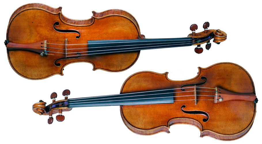 Learn the Difference Between Violin and Fiddle – Strings