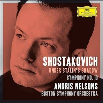 Andris Nelsons and the BSO