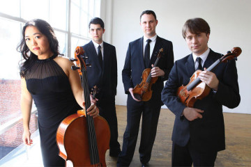 Calidore Quartet