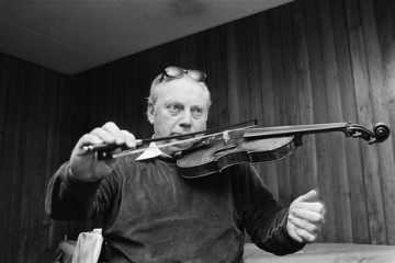 Isaac Stern