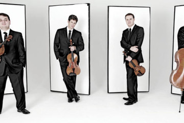Jerusalem String Quartet