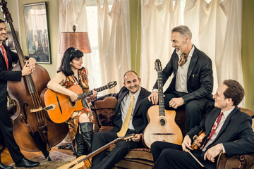 Hot Club of San Francisco celebrates 30 years together