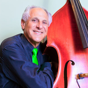 Barry Green, double-bass pedagogue