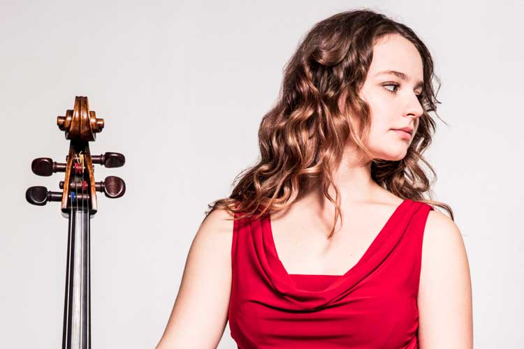 Cellist Laura van der Heijden on the Optimism Within Prokofiev's Sonata for Cello & Piano