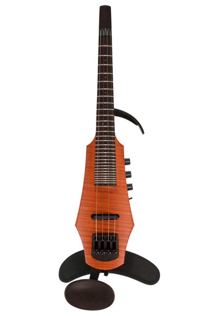 NS Design Fretted CR4 Violin