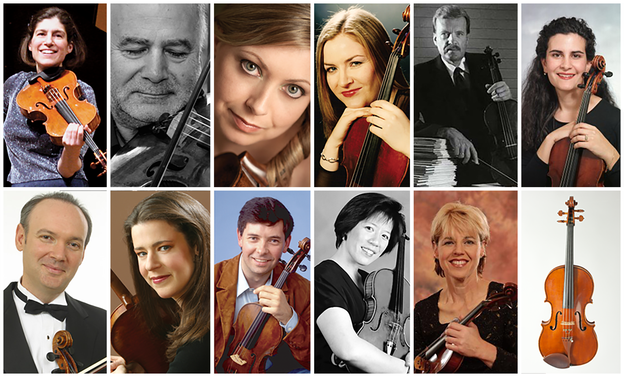 11 Top Players Pick Best Viola Works of All Time – Strings