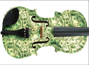 How to Buy Adequate Instrument Insurance – Strings Magazine