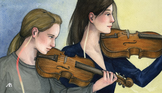 How to Select the Right Chin Rest for Violin or Viola