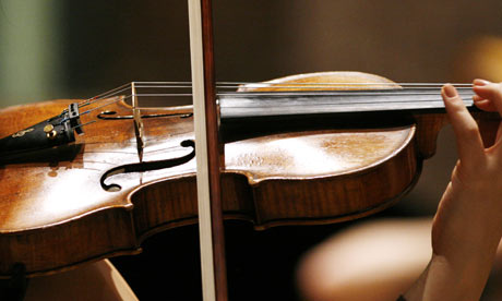 14 Steps Toward Improved Intonation – Strings Magazine