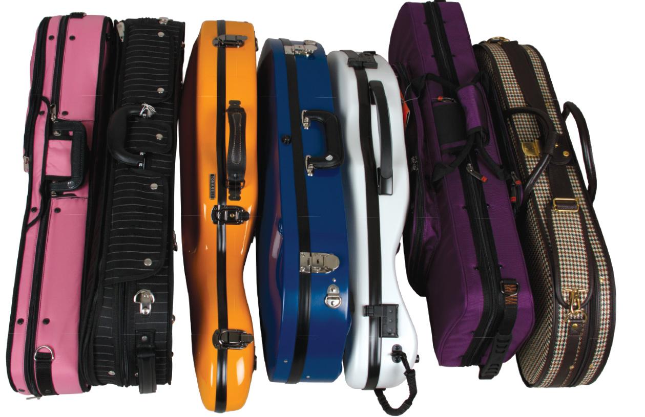SKY Light Purple Sturdy Folding Music Stand w Carrying Bag