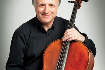 Raphael Wllfisch Vuillaume Cello
