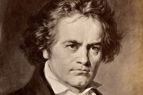 Beethoven's Allegretto: Greatest  Music  Ever? – Strings