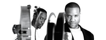 Black Violin Releases Video from Upcoming Album – Strings