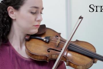 Francesca-dePasquale---Strings-Sessions