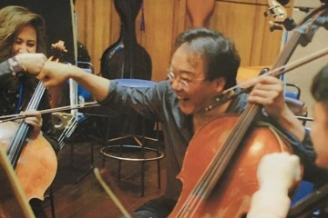 Cellist Brinton Averil Smith Unearths Lost Cello Concerto