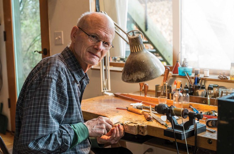 Violin and Bow Makers Discuss How to Balance Tradition