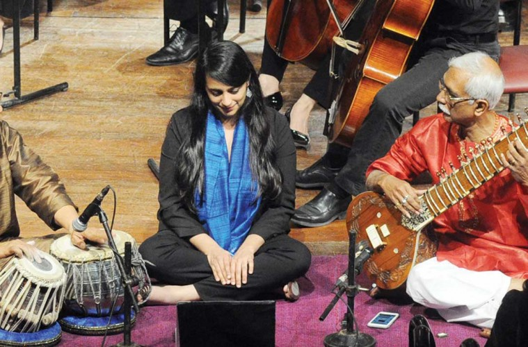 A Musical Journey to India: Juilliard415's Life-Changing Ten-Day