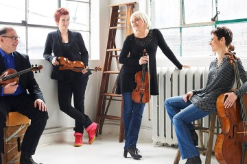 Eybler Quartet on recording Beethoven with period instruments with an eye for specific tempo instructions