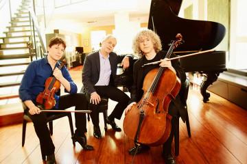 City Guide Boston: Cellist Gwen Krosnick on Chamber Music