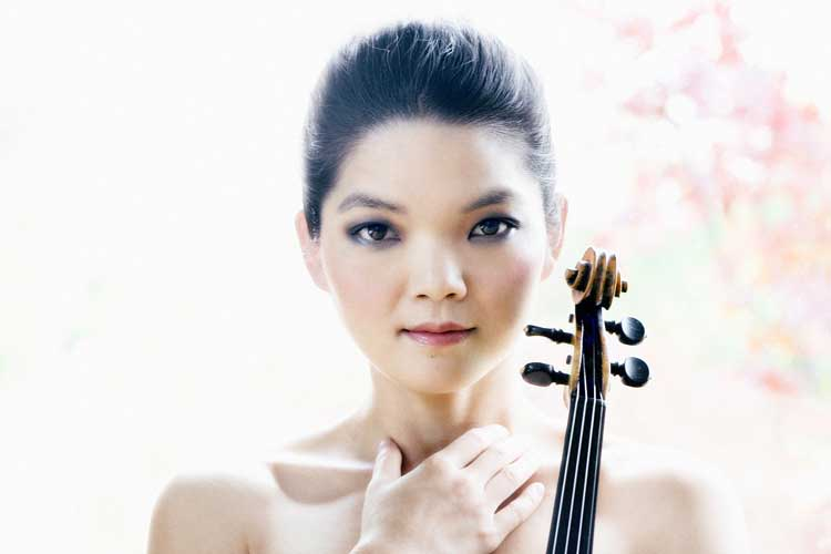 Violinist Janet Sung on Capturing George Enescu's Descriptive World