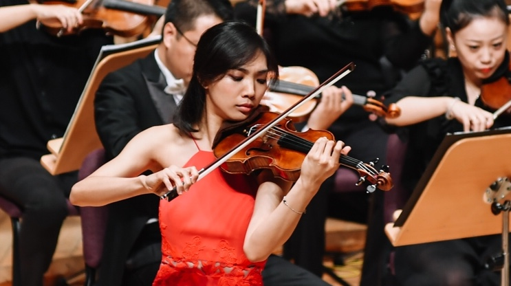 2020 Shanghai Isaac Stern Competition Is Open for Applications