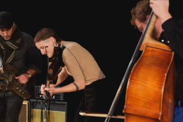 Laurel Premo Trio